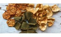 Sundere chips